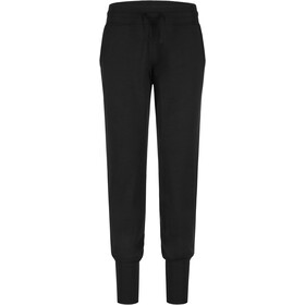 super.natural Essential Cuffed Pants Dam caviar